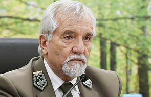 MŚ: Konrad Tomaszewski odwołany z funkcji szefa Lasów Państwowych