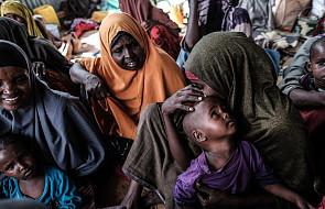 Kilkadziesiąt tysięcy osób bez dachu nad głową. PAH apeluje o pomoc