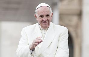 Franciszek ma nadzieję, że pielgrzymi z Peru mu to wybaczą