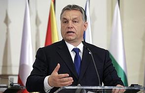 Węgry: Orban ostrzega Sorosa, że może go objąć zakaz wstępu do kraju