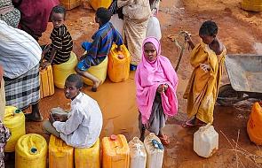 """Somalia: żołnierze uwolnili 32 dzieci ze """"szkoły terrorystów"""""""