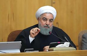 USA: Waszyngton rozważa zaostrzenie sankcji wobec Iranu