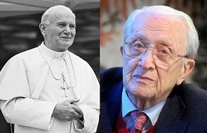 Zmarł sędzia, który prowadził śledztwo ws. zamachu na Jana Pawła II