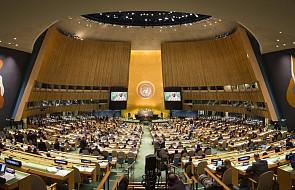 Szef MSZ: miejsce w RB ONZ to bilet do uczestnictwa w światowej polityce