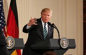 """Trump oskarża Pakistan o udzielanie schronienia terrorystom. """"Oni dali nam tylko kłamstwa i krętactwa"""""""