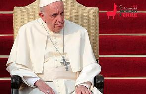 Papież do polityków: ta plaga społeczna zanieczyszcza całe życie