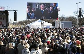 Donald Trump do Marszu dla Życia: Amerykanie są coraz bardziej pro life