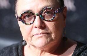 Nie żyje znana reportazystka Lidia Ostałowska