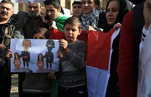 Irak: kara śmierci dla pochodzącej z Maroka Niemki za dołączenie do IS