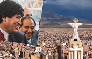 Boliwia: po reformie prawa będzie można trafić do więzienia za ewangelizację