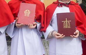 3 przezabawne kościelne historie opowiedziane przez ministrantów. To wydarzyło się naprawdę!