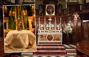 W tej parafii dzieją się cuda uzdrowienia za wstawiennictwem potężnego świętego
