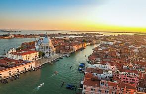 Władze Wenecji zapowiadają karanie oszustów żerujących na turystach
