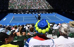 Australian Open - Kubot odpadł w ćwierćfinale debla po trzysetowym meczu