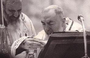 Czym tak naprawdę Msza św. była dla Ojca Pio? Oto, co pisali naoczni świadkowie
