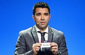 Liga Narodów - Portugalia i Włochy rywalami polskich piłkarzy, Adam Nawałka nie ukrywał zadowolenia