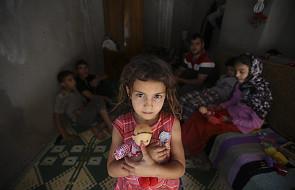 Na Górnym Śląsku chcą zebrać 3,5 mln zł dla 30 tysięcy sierot z zrujnowanego Aleppo