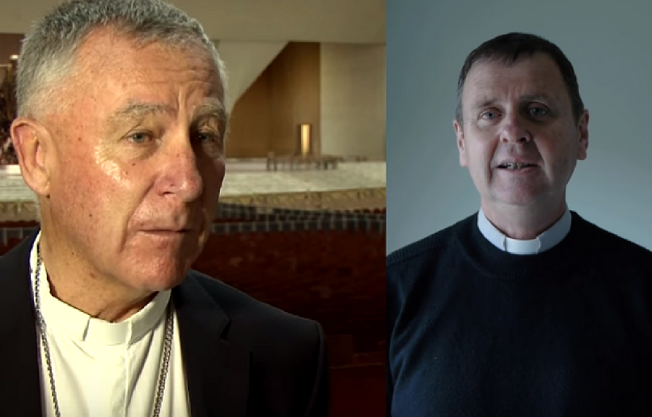 Czy transseksualista może zostać księdzem? Na takie pytania odpowiadają młodym biskupi Nowej Zelandii