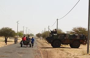 Mali: 24 cywilów zginęło, gdy ich pojazd wjechał na minę