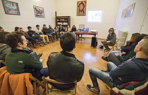 Wspólnota Sant'Egidio: nie lekceważmy żadnego przejawu rasizmu