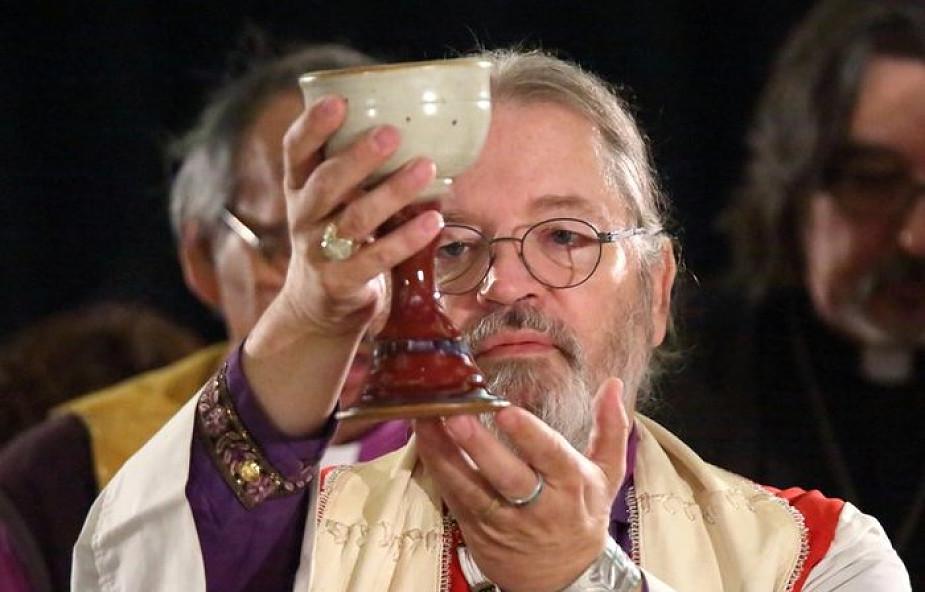 Jest szansa, że brytyjscy metodyści zjednoczą się z anglikanami