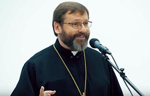"""Wizyta papieża u grekokatolików pocieszeniem dla ofiar """"zapomnianej wojny"""""""