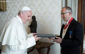 Polski ambasador otrzymał wyjątkową nagrodę. Jest przyznawana za działania na rzecz dialogu