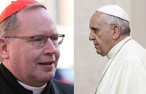 Prymas Holandii: w tej kwestii potrzebujemy jasnego wyjaśnienia papieża Franciszka