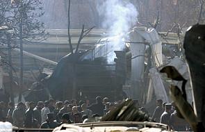 Afganistan: niedziela dniem żałoby narodowej po krwawym zamachu w Kabulu