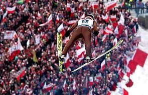 """Co kardynał Nycz sądzi o skokach narciarskich? """"Zawsze się tam wybieram"""""""