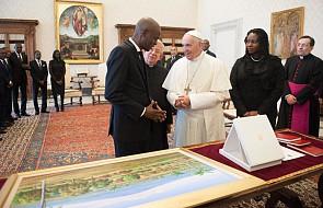 Haiti: prezydent zapowiedział odwiedziny papieża
