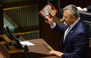 """Niemiecka prasa krytycznie o zmianach w polskiej ustawie o IPN. """"To relatywizowania zbrodni hitleryzmu"""""""