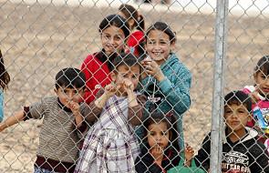 Wspólnota Sant'Egidio przypomina o korytarzach humanitarnych jako odpowiedzi na wojnę w Syrii