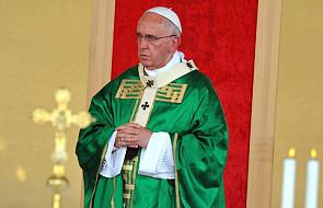 Papież: jeśli tak robisz, tylko udajesz pokorę. Świnia też tak robi i wcale nie jest pokorna