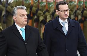 """Francuski """"Le Monde"""": w sprawie Polski UE przyparta do muru. To """"precedens"""""""