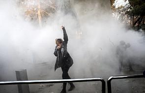 Iran: dziesiątki tysięcy ludzi na manifestacjach prorządowych