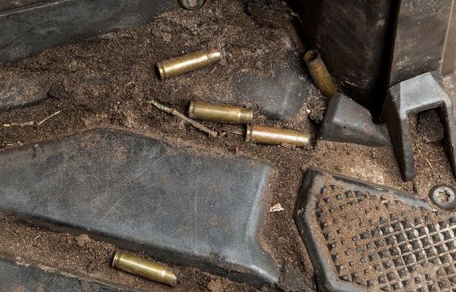 Wietnam: dwoje dzieci zginęło w eksplozji starej amunicji