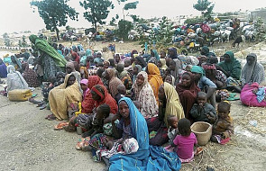 Nigeria: co najmniej 11 ofiar śmiertelnych samobójczego zamachu na meczet