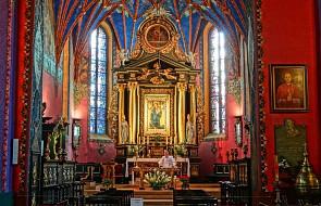Niezwykłe odkrycie w bydgoskiej katedrze. Tego typu skarby znajduje się bardzo rzadko