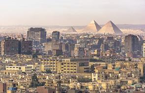 Atak na chrześcijan w Egipcie