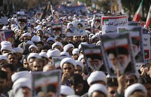 Sekretarz generalny ONZ wezwał do zaprzestania przemocy w Iranie