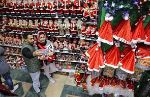 Teodor II zapewnił, że koptyjskie obchody Bożego Narodzenia nie będą odwołane