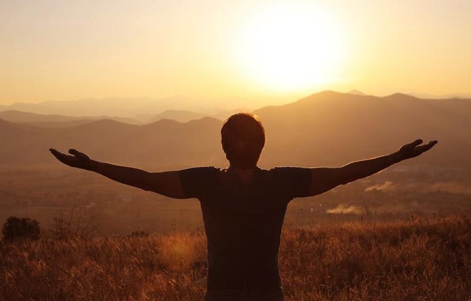 #Ewangelia: nie bój się umrzeć