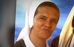 Porwana zakonnica prosi papieża o pomoc