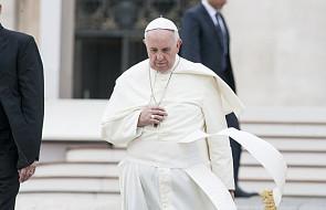 Franciszek wyczuwa to, co grozi światu