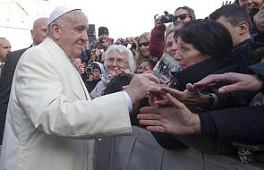 Bardzo mocne słowa papieża. Powiedział o kobietobójstwie