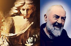 Ojciec Pio wysyłał swoje anioły do pomocy. Miał z nimi niezwykłą relację