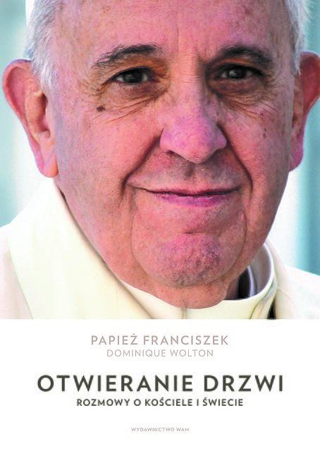 Papież o tym, czy protestanci idą do piekła.
