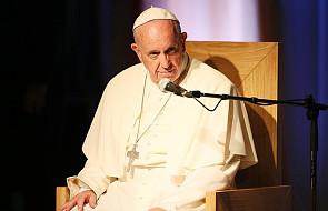 """Papież o tym, czy protestanci idą do piekła. """"Gdy byłem dzieckiem..."""""""