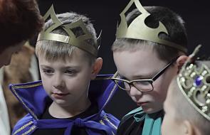 Co się stało, gdy Trzej Królowie spotkali Jezusa? Odpowiedź w pięknej balladzie [MUZYKA]